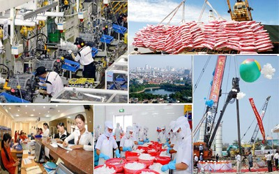 Truyền thông CHLB Đức đánh giá cao thành tựu phát triển kinh tế của Việt Nam - ảnh 1