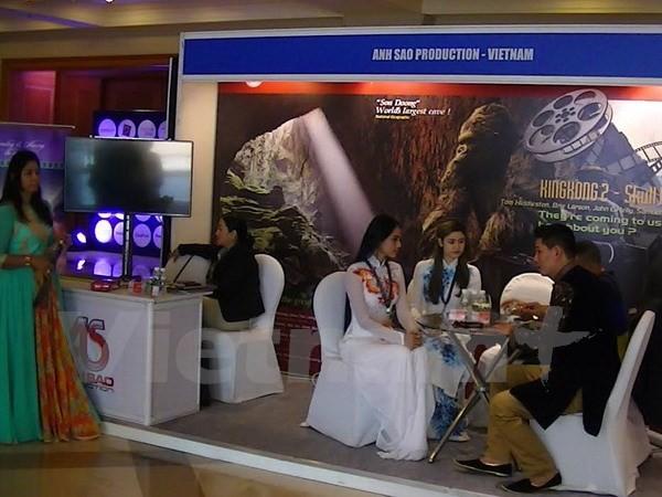 """Việt Nam tham dự Hội nghị """"Những địa điểm bấm máy 2016"""" ở Ấn Độ  - ảnh 1"""