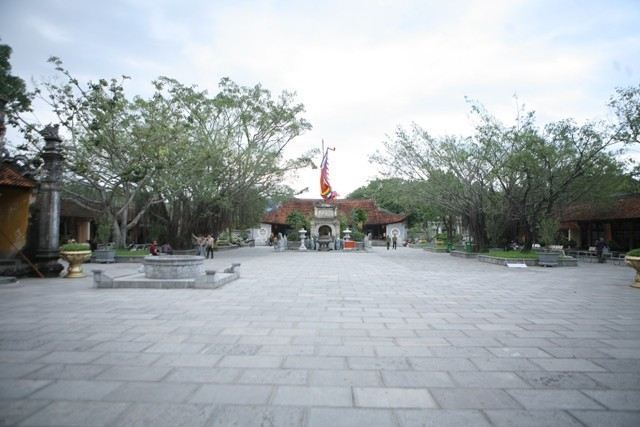 Đền Kiếp Bạc và câu chuyện Thủy quân đất Việt ba lần đánh thắng giặc Nguyên Mông - ảnh 3