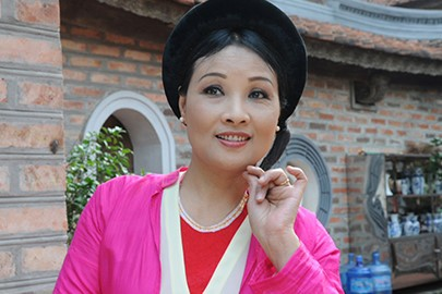 Những người giữ hồn dân ca Việt Nam - ảnh 1