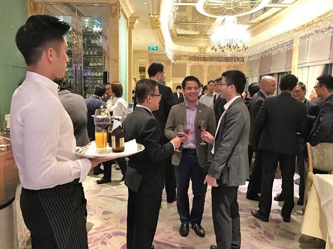 Vietnam Airlines tại Hong Kong (Trung Quốc) hợp tác hiệu quả với các đối tác và bạn hàng quốc tế - ảnh 1