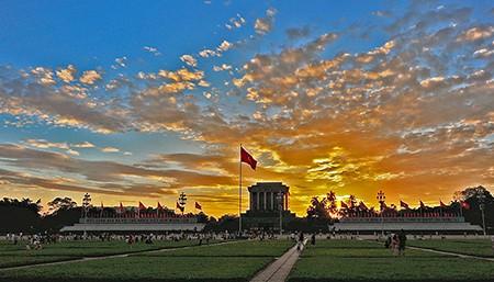 Một số làn điệu dân ca lời mới ca ngợi đất nước, ca ngợi Chủ tịch Hồ Chí Minh - ảnh 1