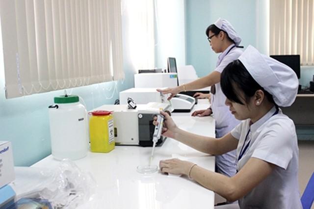 Việt Nam nỗ lực nâng cao chất lượng dân số - ảnh 1