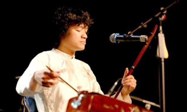 Đêm nhạc Nam nhi - làn gió mới cho âm nhạc dân tộc Việt - ảnh 2