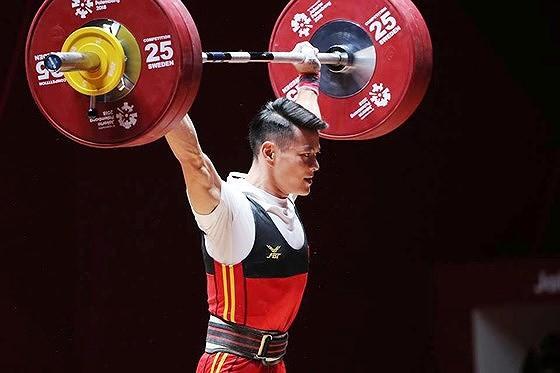 Đoàn thể thao Việt Nam tạm xếp thứ 16 sau ngày thi đấu thứ 2 - ảnh 1