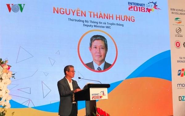 Việt Nam xây dựng hệ sinh thái số do người Việt phát triển và làm chủ - ảnh 1
