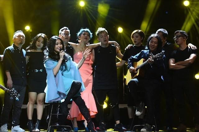 Nhạc Việt 2018 - những sản phẩm âm nhạc chất lượng - ảnh 2