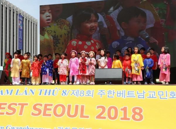 Kết nối và quảng bá văn hóa Việt Nam ở nước ngoài - ảnh 5