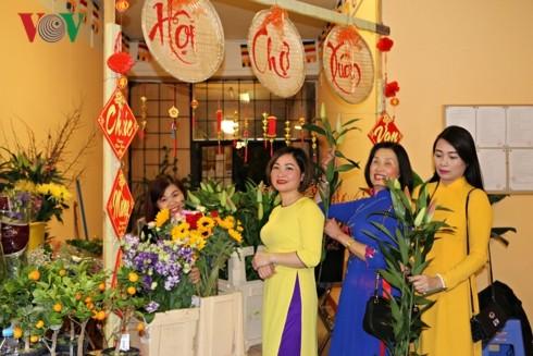 Kết nối và quảng bá văn hóa Việt Nam ở nước ngoài - ảnh 6