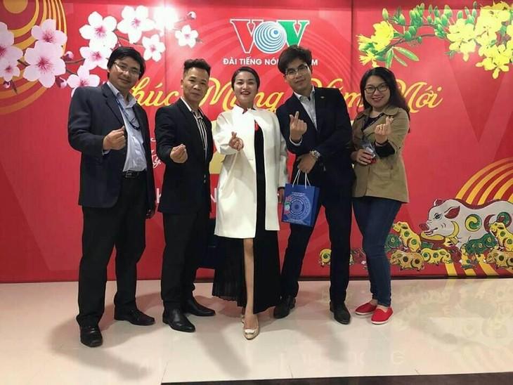 Kết nối và quảng bá văn hóa Việt Nam ở nước ngoài - ảnh 7