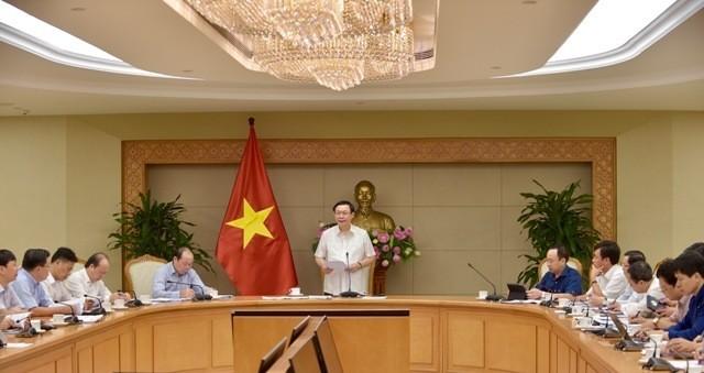 Cuối năm 2019 Việt Nam sẽ có trên 50% tổng số xã đạt chuẩn nông thôn mới - ảnh 1