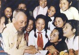 Tư tưởng Hồ Chí Minh về đổi mới giáo dục đào tạo - ảnh 2