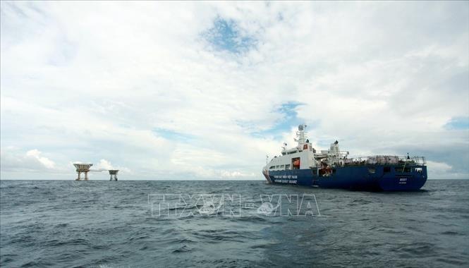 Hội Những người Hàn Quốc yêu Việt Nam kêu gọi Trung Quốc chấm dứt các hành động vi phạm luật pháp quốc tế tại Biển Đông  - ảnh 1