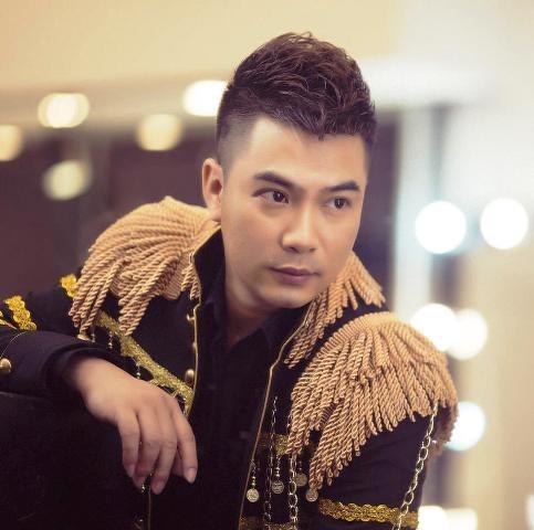 Ca sĩ Châu Tuấn tha thiết với dòng nhạc trữ tình quê hương - ảnh 1