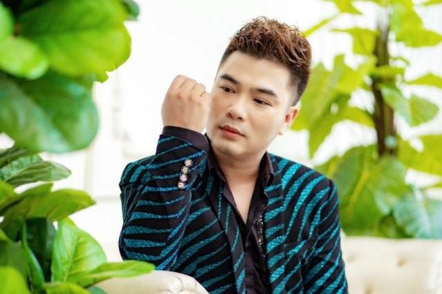 Ca sĩ Châu Tuấn tha thiết với dòng nhạc trữ tình quê hương - ảnh 2