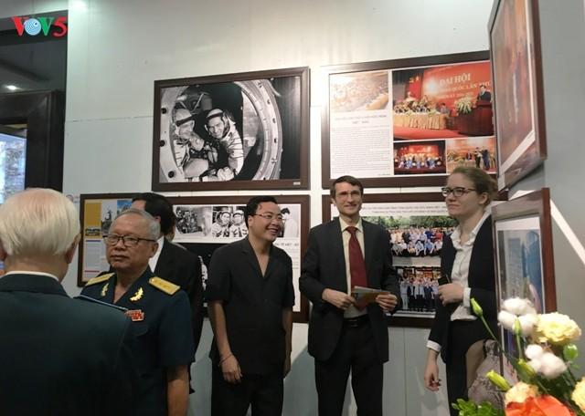 """Thăm xứ sở Bạch Dương qua triển lãm ảnh """"Nơi ấy nước Nga"""" - ảnh 2"""