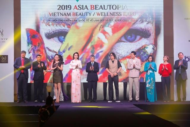 Asia Beautopia Expo 2019: Liên kết Việt Nam – Hàn Quốc với Châu Á - ảnh 1