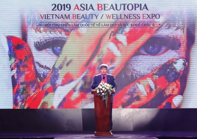Asia Beautopia Expo 2019: Liên kết Việt Nam – Hàn Quốc với Châu Á - ảnh 2