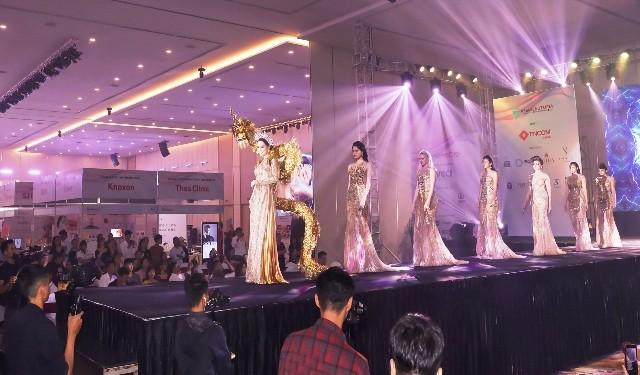 Asia Beautopia Expo 2019: Liên kết Việt Nam – Hàn Quốc với Châu Á - ảnh 6