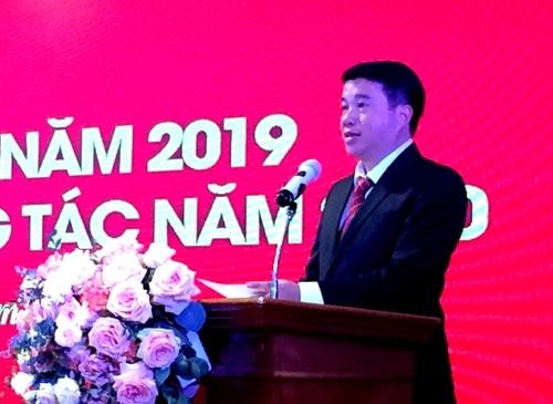 Khối Doanh nghiệp Trung ương góp phần đưa Việt Nam phát triển vững vàng - ảnh 1