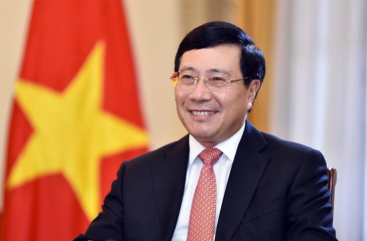 Việt Nam tích cực đóng góp cho hòa bình thế giới - ảnh 2