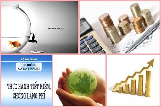 Chương trình tổng thể của Chính phủ thực hành tiết kiệm, chống lãng phí năm 2020 - ảnh 1