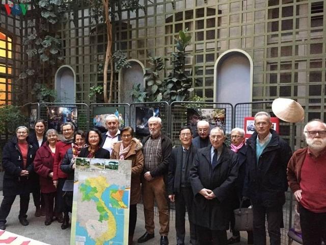 Hội thảo về Biển Đông tại thành phố Saint-Brieuc, Pháp - ảnh 2