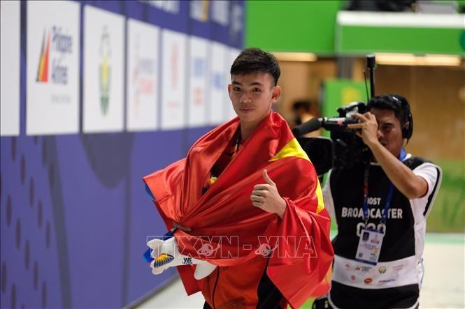 Thể thao Việt Nam nỗ lực giành suất tham dự Olympic Tokyo 2020 - ảnh 1