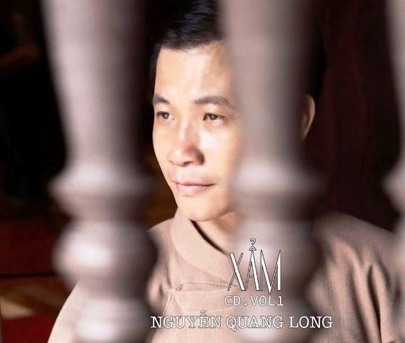 Nghệ sĩ Nguyễn Quang Long say với xẩm trong Trách ông Nguyệt Lão - ảnh 1