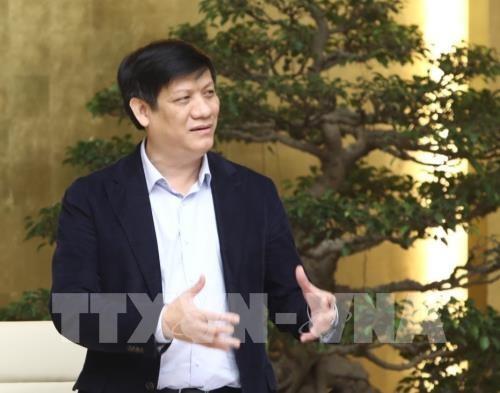 Việt Nam đủ năng lực, sinh phẩm xét nghiệm dịch bệnh COVID-19 - ảnh 1