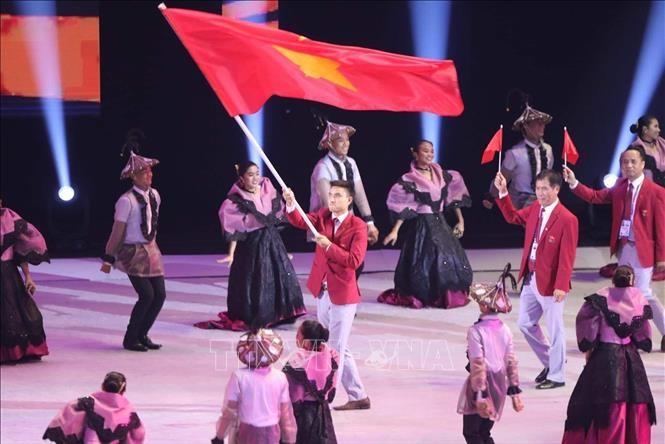 Rà soát các nội dung thi đấu tại Đại hội Thể thao Đông Nam Á lần thứ 31 - ảnh 1