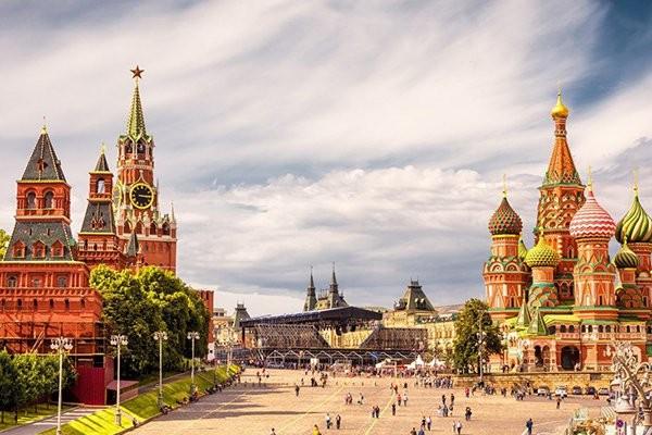 """Phát động cuộc thi cuộc thi """"Nước Nga trong tim tôi"""" - ảnh 1"""