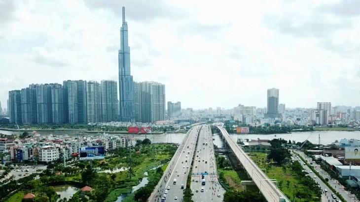 Thành phố Hồ Chí Minh: Bứt phá vươn lên từ thành phố thông minh, đô thị sáng tạo - ảnh 1