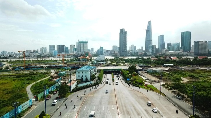 Thành phố Hồ Chí Minh: Bứt phá vươn lên từ thành phố thông minh, đô thị sáng tạo - ảnh 3