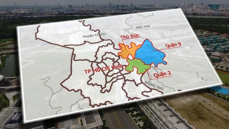 Thành phố Hồ Chí Minh: Bứt phá vươn lên từ thành phố thông minh, đô thị sáng tạo - ảnh 5