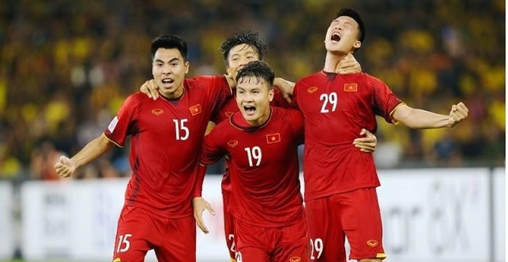 Quang Hải và Hùng Dũng đua tranh danh hiệu Quả bóng vàng Việt Nam 2019 - ảnh 1