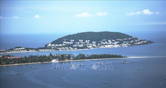 Tỉnh Cà Mau mở tuyến du lịch đường biển kết nối với huyện đảo Phú Quốc - ảnh 1