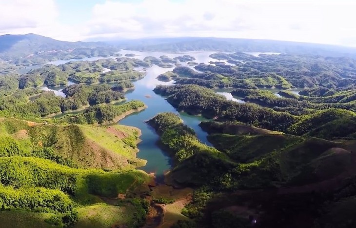 Lễ phát động Tháng hành động vì môi trường và hưởng ứng Ngày Môi trường thế giới (5/6) - ảnh 1