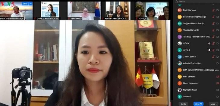 Giữ gìn tình hữu nghị giữa thính giả và Đài Tiếng nói Việt Nam trong thời kỳ Covid-19 - ảnh 2