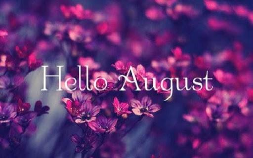 Chào Tháng Tám - ảnh 1