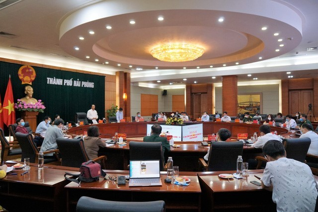 Các địa phương chi viện giúp Đà Nẵng chống dịch Covid-19 - ảnh 1