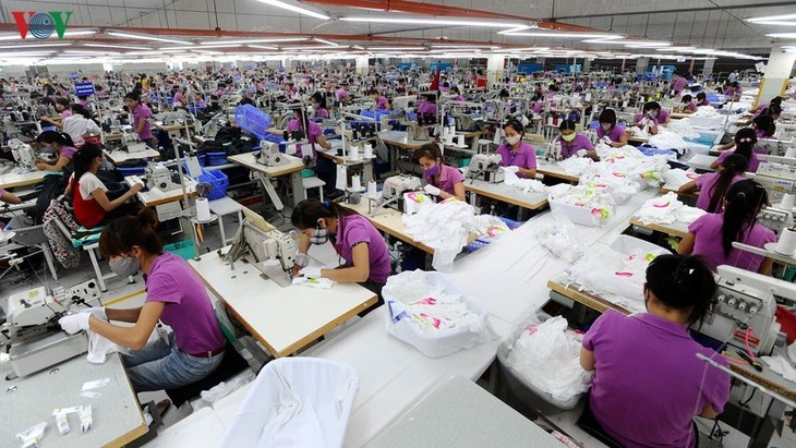 """Tháng 9 tới diễn ra """"Hội nghị giao thương trực tuyến sản phẩm dệt may Việt Nam - Hà Lan""""  - ảnh 1"""