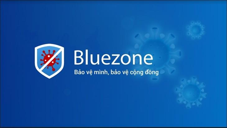 Bluezone- Điển hình của việc start up không biên giới trên nền tảng số - ảnh 1