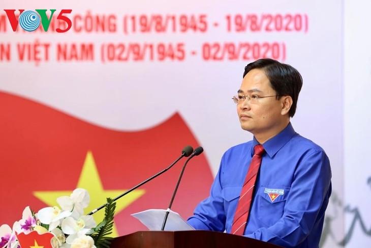 """Giao lưu tiếp lửa truyền thống """"Tự hào Việt Nam"""" - ảnh 2"""