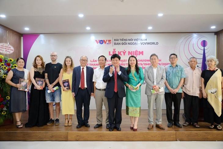 Kết nối Việt Nam với bạn bè quốc tế - ảnh 3
