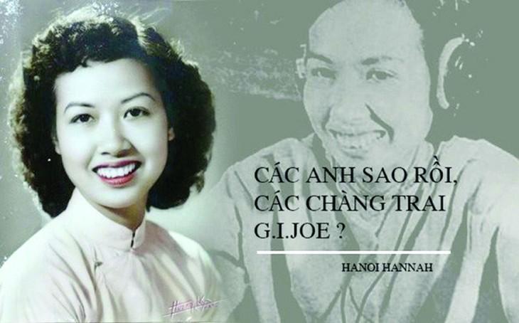 Những người làm nên bản sắc Tiếng nói Việt Nam - ảnh 1