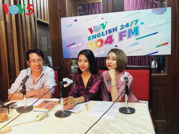 Những người làm nên bản sắc Tiếng nói Việt Nam - ảnh 2