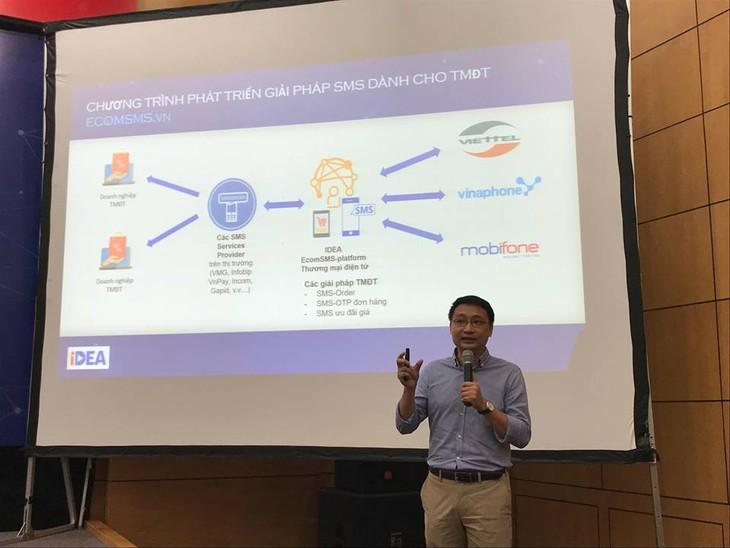 Tạo sự bứt phá cho thương mại điện tử ở Việt Nam - ảnh 2