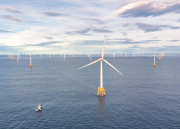 Đan Mạch ưu tiên hỗ trợ Việt Nam phát triển năng lượng xanh - ảnh 1