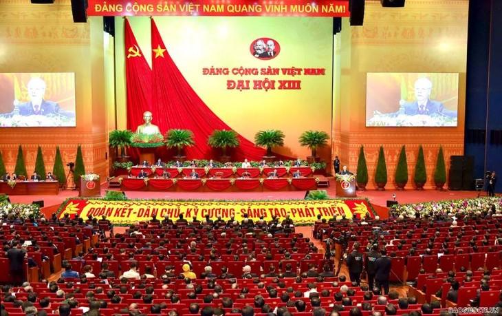 Học tập, tuyên truyền, triển khai Nghị quyết Đại hội XIII của Đảng - ảnh 1
